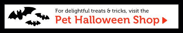 Visit The Pet Halloween Shop