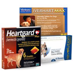 Heartworm Preventatives