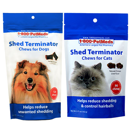 Shed Terminator