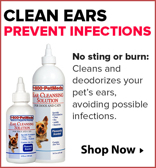Ear Cleansing Solution