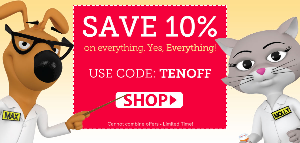 10&#37 Off Everything with code TENOFF