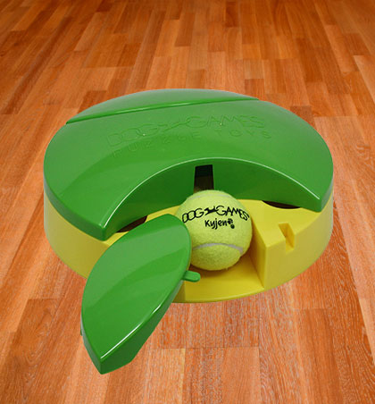 Tennis Slider Interactive Toy