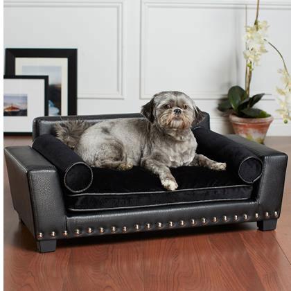 Noir Sofa