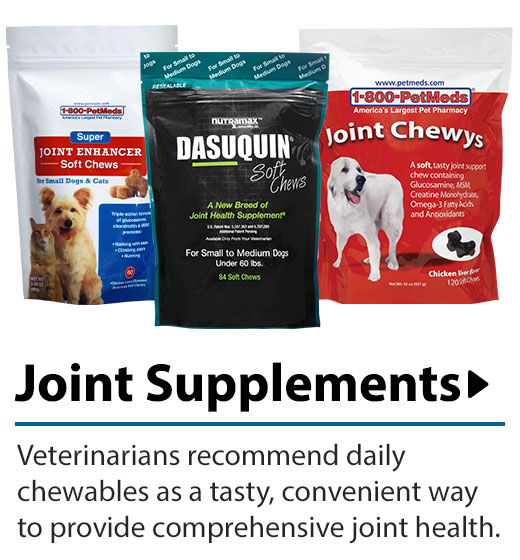 Joint Supplements