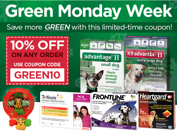 Your Exclusive ... 1 800 Petmeds Coupons