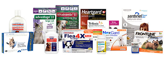 PetMeds® Products