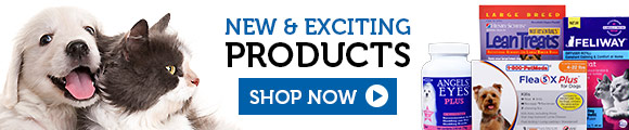 New & Exciting Products