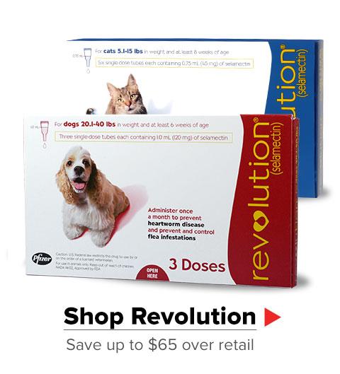 Buy Revolution