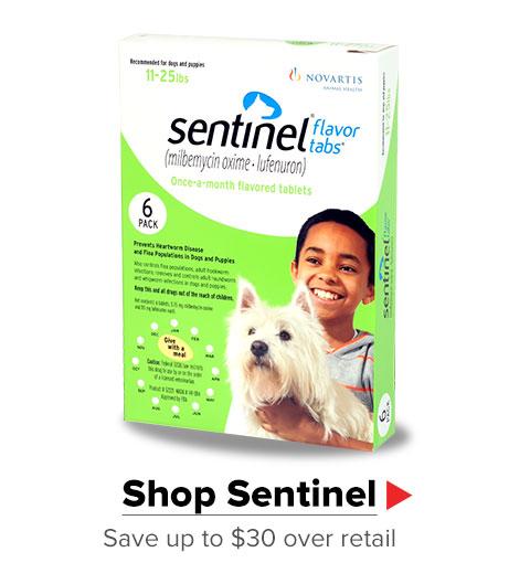 Buy Sentinel
