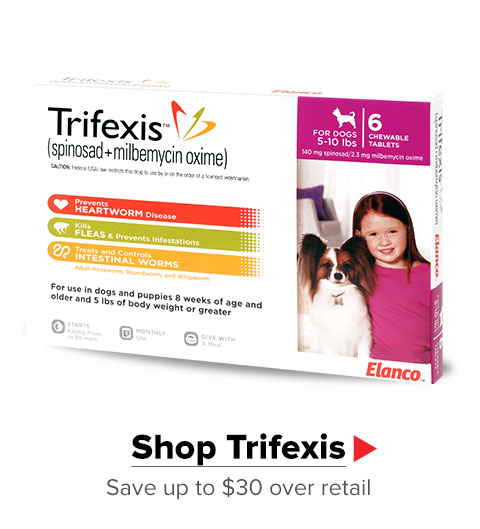 Buy Trifexis