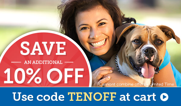 Save an additional 10% OFF on everything! Use code: TENOFF