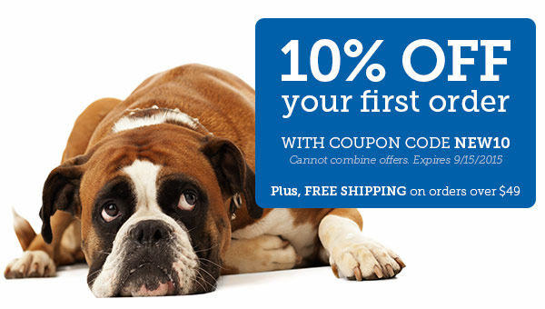 10% OFF your first order!