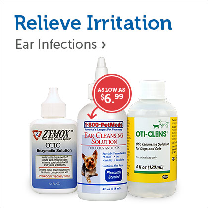 Relieve Irritation