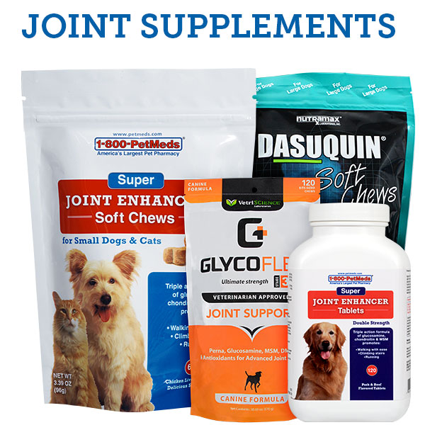 Pet Joint Supplements