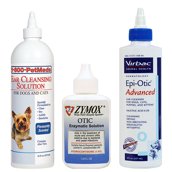 Pet Ear Care
