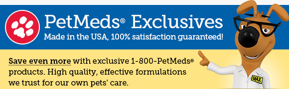 PetMeds Exclusives