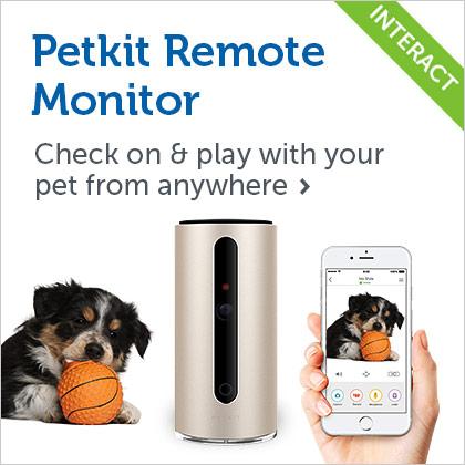 Petkit Remote Monitor