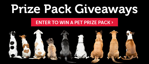 Prize Pack Giveaways
