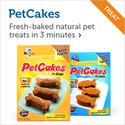 PetCakes