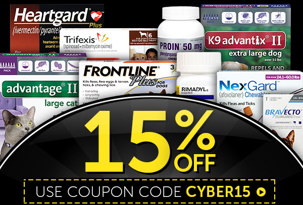 Use coupon code: CYBER15