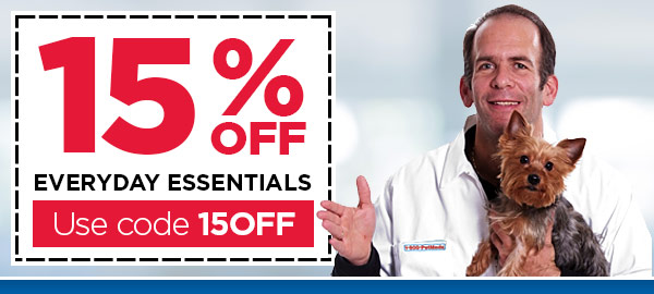 Save 15% OFF on everyday essentials!