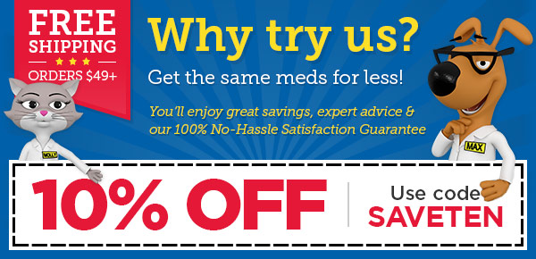 Get the same meds for less!