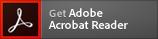 Get Adobe Reader, Opens in New Window