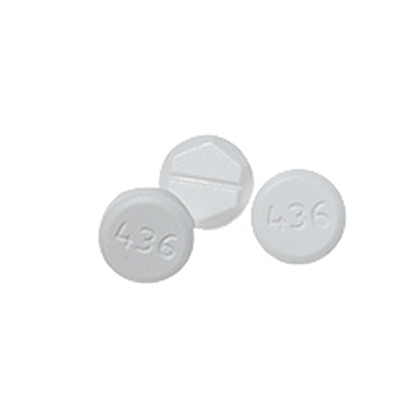 Allopurinol 300 mg Tab (sold per tablet)