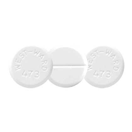 Prednisone 1 mg Tab (sold per tablet)