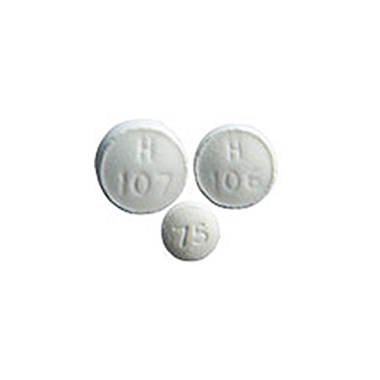 Hydroxyzine HCl 10 mg (sold per tablet) Thumbnail Image 1
