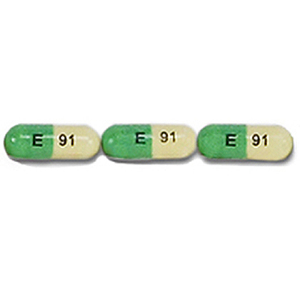Fluoxetine 20 mg Capsules 100 ct Thumbnail Image 1