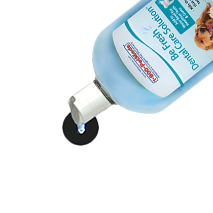 Be Fresh Dental Care Solution 16 oz Thumbnail Image 1