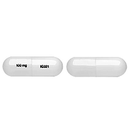 Gabapentin for Dogs | 100 mg & 300 mg Capsules - 1800PetMeds