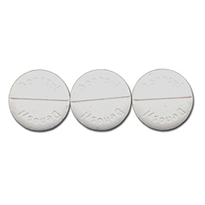 Denosyl Chewable Tablets 30 ct Thumbnail Image 1