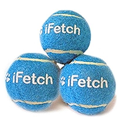 iFetch Frenzy Interactive Dog Toy