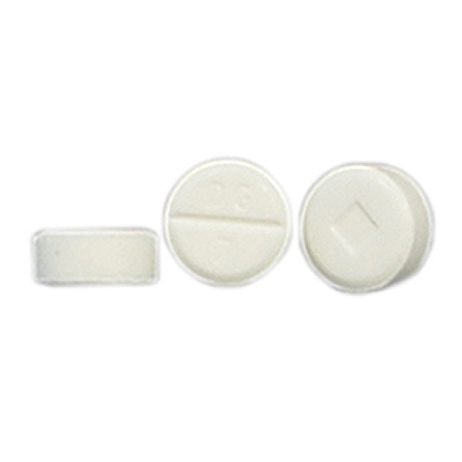 Incurin Tablets 1 mg 30 ct Thumbnail Image 1