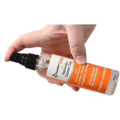 ThunderEssence 4 oz Spray  Thumbnail Image 1