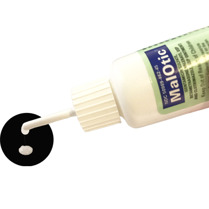 MalOtic Ointment 15 gm Dropper Bottle Thumbnail Image 1