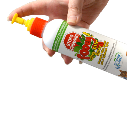 Fooey Ultra-Bitter Training Aid Spray 8 oz Thumbnail Image 1