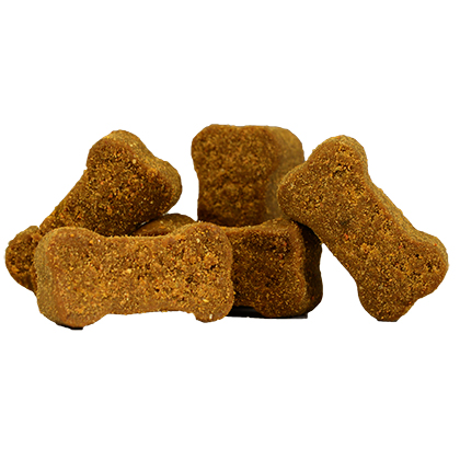 VetriScience Vetri Cardio Canine Bite Sized Chews for Dogs 60 ct Thumbnail Image 1