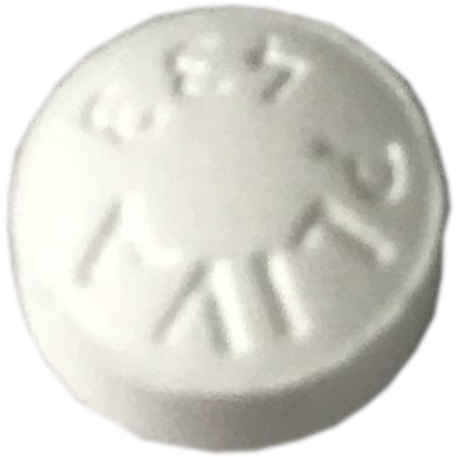 Trazodone 50 mg (sold per tablet) Thumbnail Image 1
