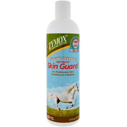 Zymox Equine Defense Skin Guard 12 oz Thumbnail Image 1