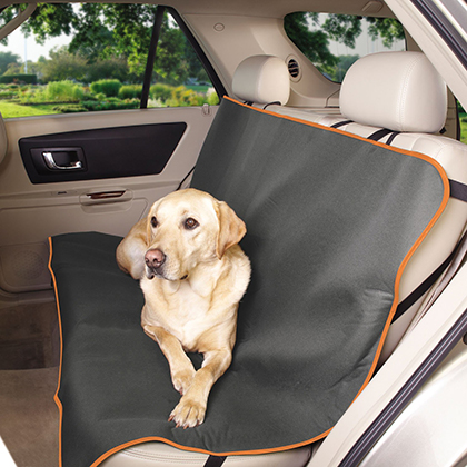Insect Shield Insect Repellent Pet Car Seat Cover