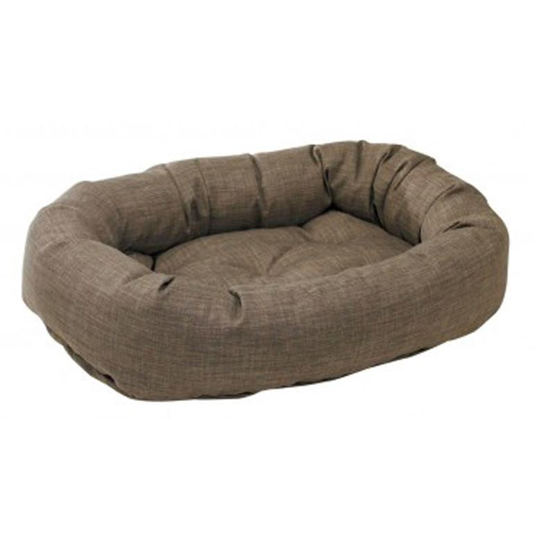 Donut Bed Medium Driftwood