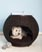 Refined Canine Igloo Deluxe Luxury Wicker Pet Bed