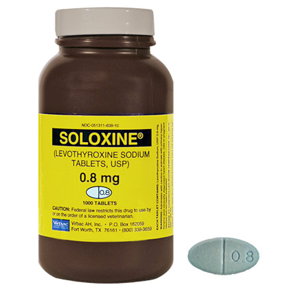 Soloxine (Click for Larger Image)