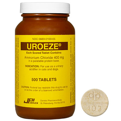 Uroeze (Click for Larger Image)