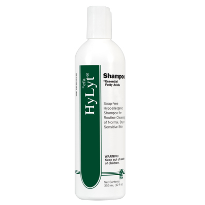 Hylyt Essential Fatty Acid Shampoo
