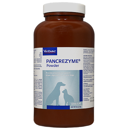 Pancrezyme Powder 8oz
