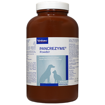 Pancrezyme (Click for Larger Image)